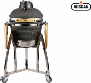 Buccan BBQ - Sunbury Smokey Egg - Medium - Zwart